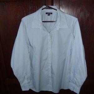 Land's End women's blouse (unworn)